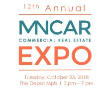 JOIN US AT THE 2018 MNCAR EXPO
