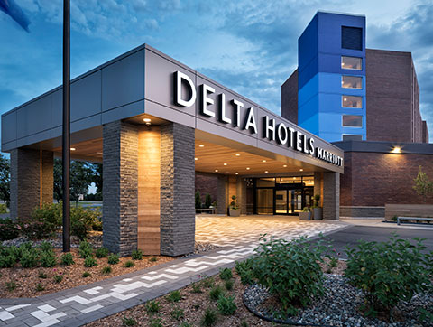 Delta Hotels Minneapolis Northeast celebrates Grand Opening