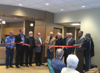 Tioga Medical Center Grand Opening