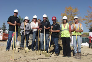 Groundbreaking Held for New Minnesota Inboard Water Sports Facility in Excelsior MN