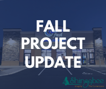 Fall Project Update