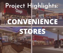 Convenience Store Construction: Project Highlights