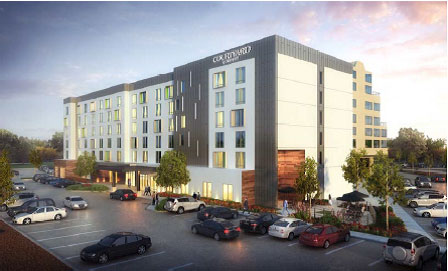 Shingobee to build two new Minnesota hotels