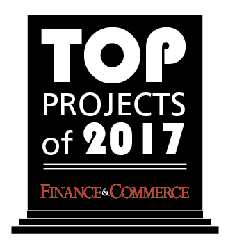 Top Projects of 2017 - FINANCE and COMMERCE