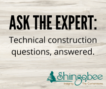 Ask the Expert: Cold Weather Construction
