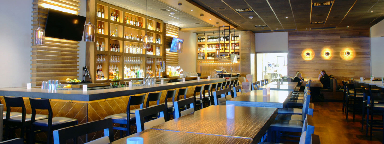 Restaurant Projects - Commercial Construction   Shingobee Builders